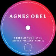 "Agnes Obel, Stretch Your Eyes (12"")"