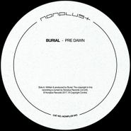 "Burial, Pre Dawn / Indoors (12"")"