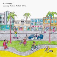 Legowelt, Legendary Freaks In The Trash (LP)