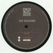 """Glenn Underground, 808 Sessions (12"""")"""