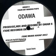 "Omar S, Your Hit Making Papa (12"")"