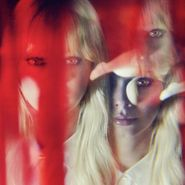 Chromatics, Camera (CD)