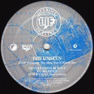 """D.I.E. (Detroit In Effect), The Unseen (12"""")"""