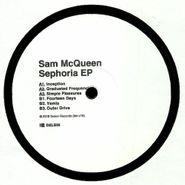 """Sam McQueen, Sephoria EP (12"""")"""