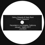 Delroy Edwards, Desert Sessions (LP)