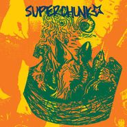 Superchunk, Superchunk [Orange Vinyl] (LP)