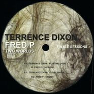 "Terrence Dixon, Two Worlds (12"")"