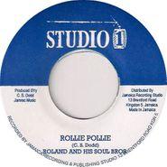 "Roland Alphonso, Puzzle / Rollie Pollie (7"")"