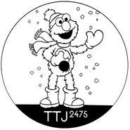 """Todd Terje, TTJ Edits #2475 (12"""")"""