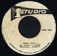 "Winston Jarrett, Fear Not (7"")"