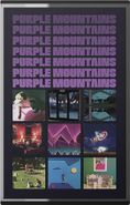 Purple Mountains, Purple Mountains (Cassette)