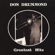 Don Drummond, Greatest Hits (LP)