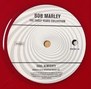 "Bob Marley, Soul Almighty / My Cup (I've Got To Cry) (7"")"