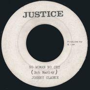 "Johnny Clarke, No Woman No Cry (7"")"