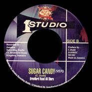 "Nathan Skyers, Sugar Candy (7"")"