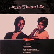 Alton Ellis, Alton & Hortense Ellis (LP)