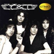Y & T, Ultimate Collection (CD)