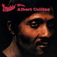 Albert Collins, Truckin' With Albert Collins (CD)