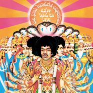 The Jimi Hendrix Experience, Axis: Bold As Love (CD)