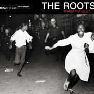 The Roots, Things Fall Apart (CD)