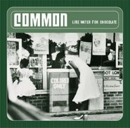 Common, Like Water For Chocolate (CD)