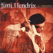 Jimi Hendrix, Live At Woodstock (CD)