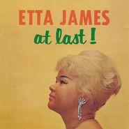 Etta James, At Last! (CD)