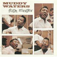 Muddy Waters, Folk Singer (CD)