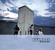 The Who, Who's Next [Deluxe Edition] (CD)