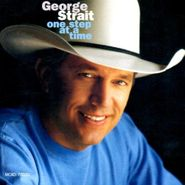 George Strait, One Step At A Time (CD)