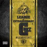 League of Extraordinary Gz, #Leagueshit (CD)
