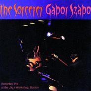 Gabor Szabo, Sorcerer (CD)
