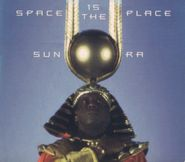 Sun Ra, Space Is The Place (CD)