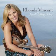 Rhonda Vincent, Good Thing Going (CD)