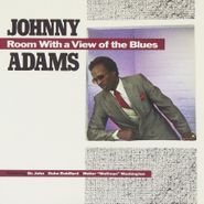 Johnny Adams, Room With A View Of The Blues (CD)
