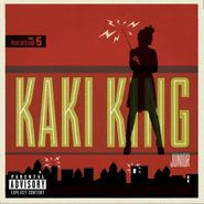 Kaki King, Junior (CD)