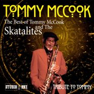 Tommy McCook, Tribute To Tommy: The Best Of Tommy McCook & The Skatalites (LP)