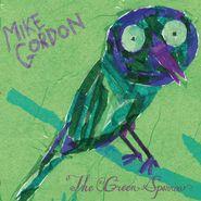 Mike Gordon, Green Sparrow (CD)