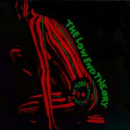 A Tribe Called Quest, The Low End Theory (CD)