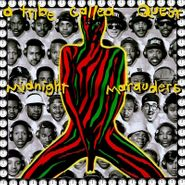 A Tribe Called Quest, Midnight Marauders (CD)