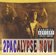 2Pac, 2Pacalypse Now (LP)