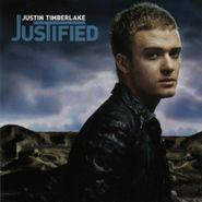 Justin Timberlake, Justified (CD)