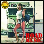 Various Artists, Road Music (LP)