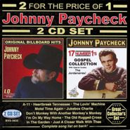 Johnny Paycheck, 2 For The Price Of 1: 2 CD Set (CD)