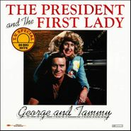 George Jones, The President & The First Lady (LP)