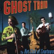 The Hot Club Of Cowtown, Ghost Train (CD)