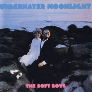 The Soft Boys, Underwater Moonlight (CD)