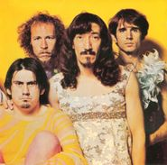 Frank Zappa, We're Only In It For The Money (CD)