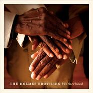 The Holmes Brothers, Brotherhood (CD)