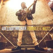 Joe Louis Walker, Hornet's Nest (CD)